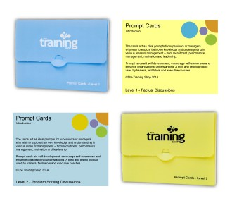 Prompt Cards - Level 1 and 2
