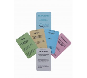 GROW Coaching Cards - Intermediate