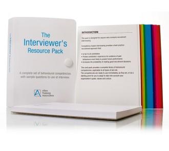 Interviewer Resource Pack