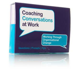 Coaching Conversations at Work - Change