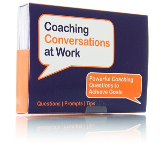 Coaching Conversations at Work - Coaching