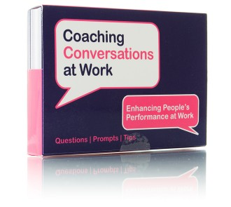 Coaching Conversations at Work - Performance Set