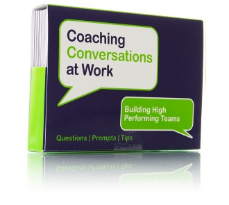 Coaching Conversations at Work - Teams