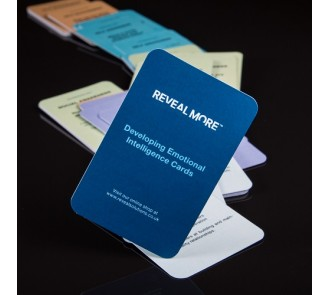 Developing Emotional Intelligence Cards