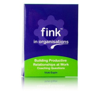 Fink - Building Productive Relationships