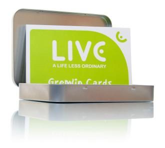 Gremlin Cards