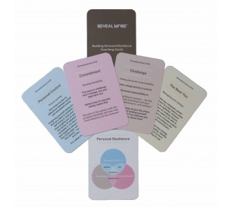 Reveal Coaching Cards - Resilience