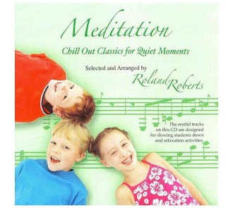 Meditation: Chill Out Classics for Quiet Moments CD