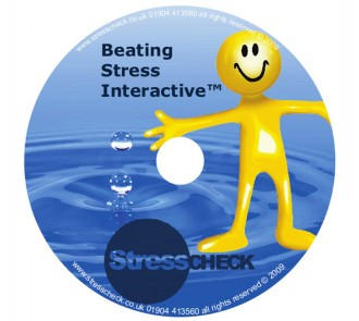 Beating Stress Interactive CD