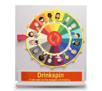 Drinkspin