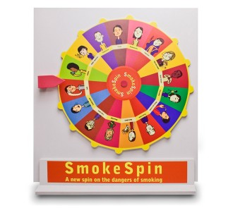 Smokespin