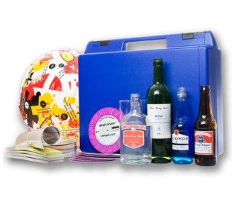 Alcohol Education Pack