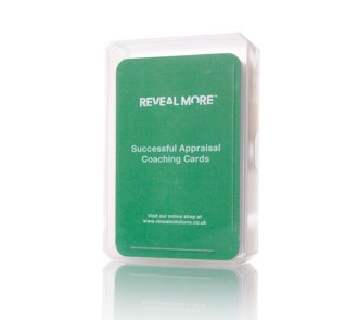 Reveal Coaching Cards - Successful Appraisal