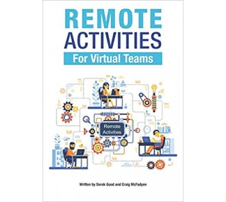 Remote Activities for Virtual teams