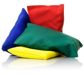 Bean Bags (Set of 4)