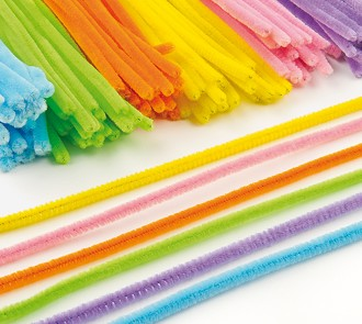 Pipe Cleaners (120)