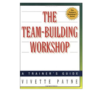 The Team Building Workshop