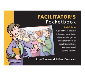 Pocketbook - Facilitator