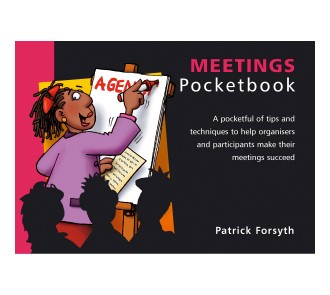 Pocketbook - Meetings