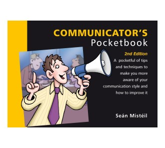 Pocketbook - Communicator