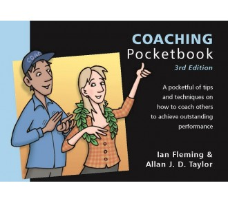 Pocketbook - Coaching