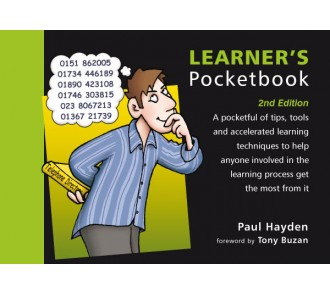Pocketbook - Learner