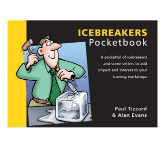Pocketbook - Icebreaker