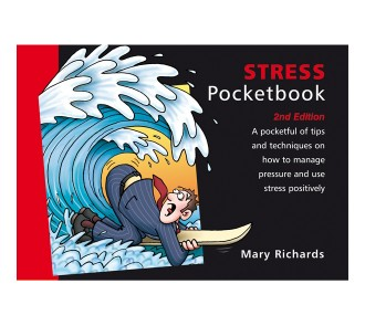 Pocketbook - Stress