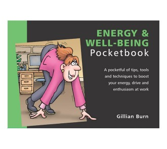 Pocketbook - Energy and Well-being
