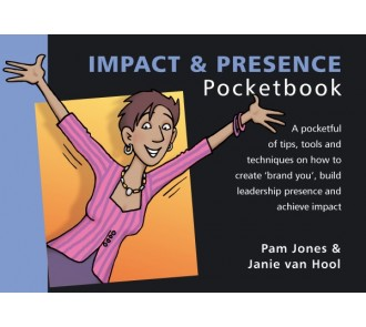 Pocketbook - Impact & Presence