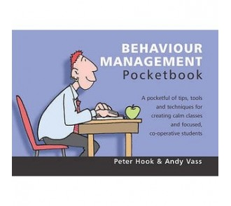 Pocketbook - Behaviour Management