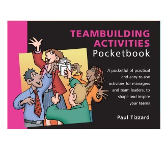 Pocketbook - Teambuilding Activities