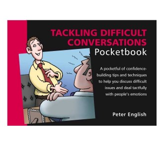 Pocketbook - Tackling Difficult Conversations