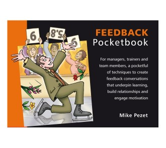 Pocketbook - Feedback