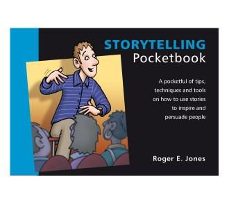 Pocketbook - Storytelling