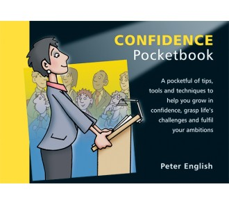 Pocketbook - Confidence