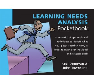 Pocketbook - Learning Needs Analysis