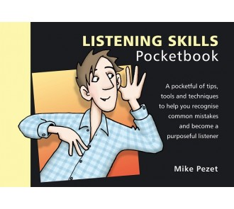 Pocketbook - Listening Skills