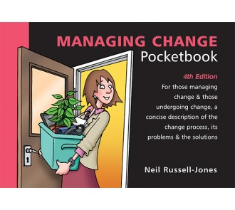 Pocketbook - Managing Change