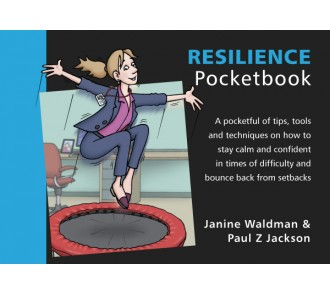 Pocketbook - Resilience