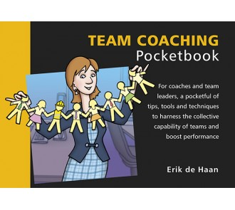 Pocketbook - Team Coaching