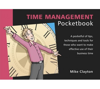 Pocketbook - Time Management