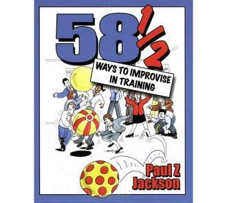 58 1/2 Ways to Improvise in Training