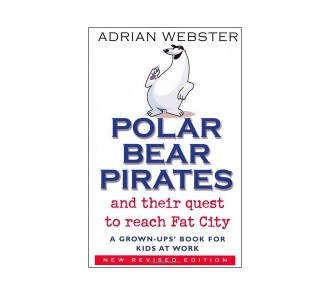 Polar Bear Pirates