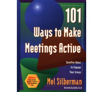 101 Ways to Make Meetings Active