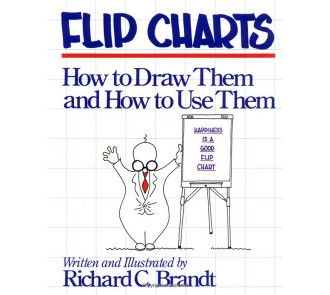 Flip Charts: How to Draw and How to Use
