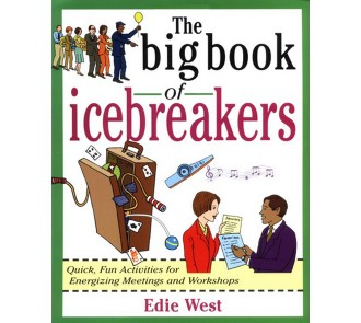 Big Book of Icebreakers