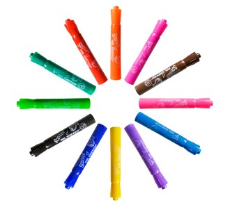 Mr Sketch - Individual Colour Scented Markers
