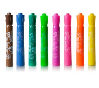 Mr Sketch - Scented Markers (Pack of 8)