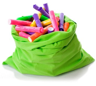 Mr Sketch - Bulk Bag (144 Scented Markers)